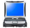 Panasonic Toughbook CF-19 Driver